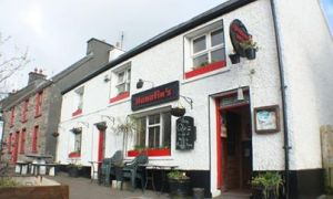Hanifin's Bar