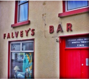 Falvey's Bar