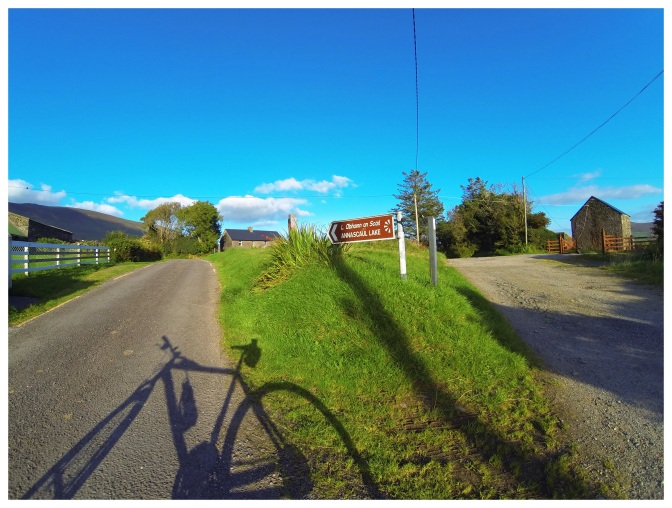 Annascaul Lake