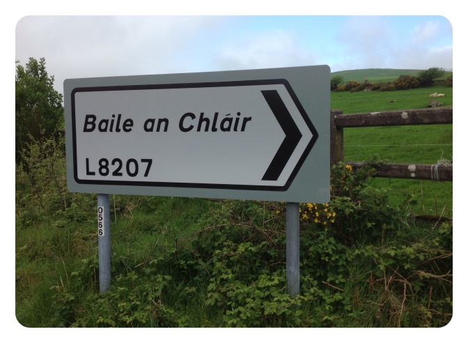 Ballinclare Fair Day: May 3rd