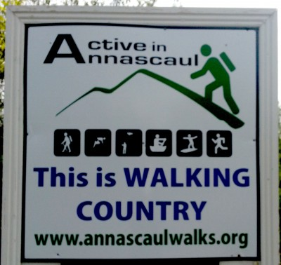 Annascaul Walking Club